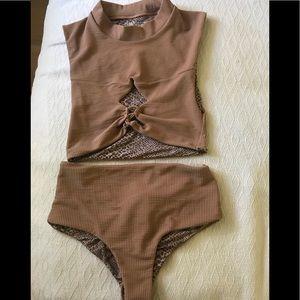 Acacia swimsuit